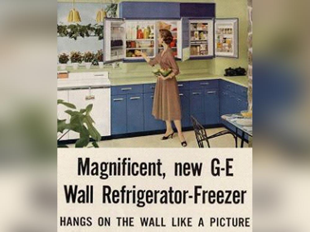 refrigerator repair near
