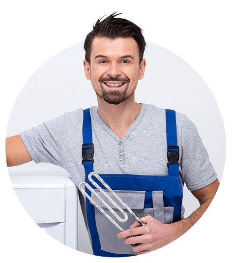Appliance Flat Rate Service
