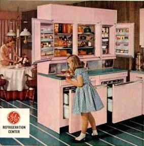 appliances & furnitures