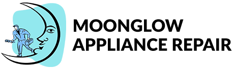 Moonglow Repair Logo